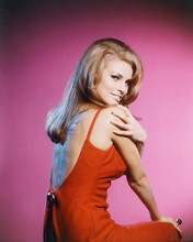This is an image of 225953 Raquel Welch Photograph & Poster