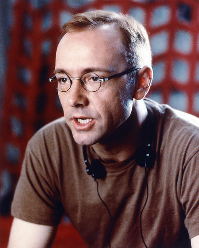This is an image of 233754 Kevin Spacey Photograph & Poster