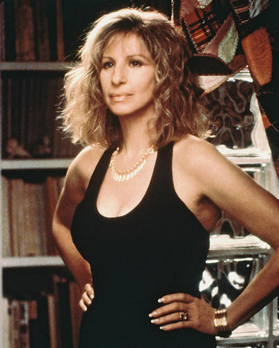 This is an image of 230678 Barbra Streisand Photograph & Poster