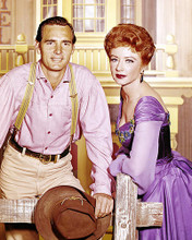 This is an image of 283936 Gunsmoke Photograph & Poster