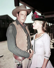 This is an image of 283940 Gunsmoke Photograph & Poster