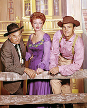 This is an image of 283941 Gunsmoke Photograph & Poster