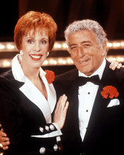 This is an image of 283961 Tony Bennett Photograph & Poster