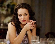 This is an image of 284000 Rachel McAdams Photograph & Poster