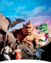 This is an image of 283905 The 7th Voyage of Sinbad Photograph & Poster