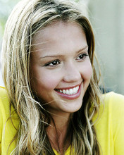 This is an image of 283908 Jessica Alba Photograph & Poster