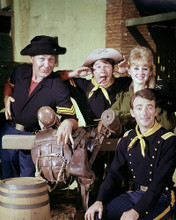 This is an image of 283914 F-Troop Photograph & Poster