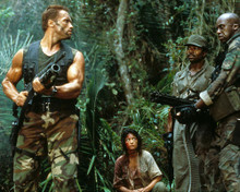 This is an image of 284015 Predator Photograph & Poster