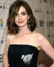 This is an image of 284022 Anne Hathaway Photograph & Poster