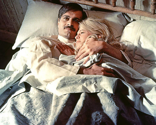 This is an image of 284033 Doctor Zhivago Photograph & Poster