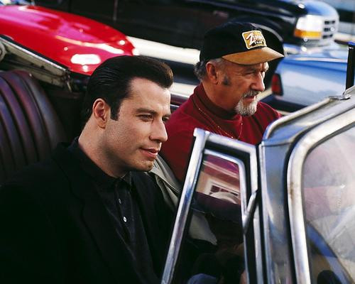 This is an image of 284046 Get Shorty Photograph & Poster