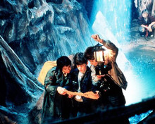 This is an image of 284049 Goonies Photograph & Poster