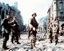 This is an image of 284064 Saving Private Ryan Photograph & Poster