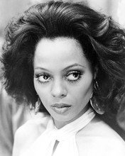 This is an image of 194067 Diana Ross Photograph & Poster