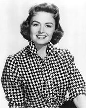 This is an image of 194147 Donna Reed Photograph & Poster