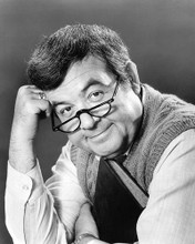 This is an image of 194119 Tom Bosley Photograph & Poster