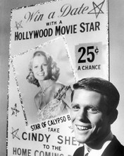 This is an image of 194120 Ron Howard Photograph & Poster