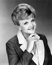 This is an image of 194129 Angela Lansbury Photograph & Poster