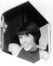 This is an image of 194132 Judy Carne Photograph & Poster