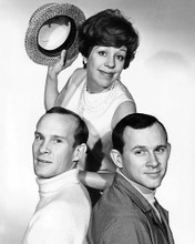 This is an image of 194170 The Carol Burnett Show Photograph & Poster