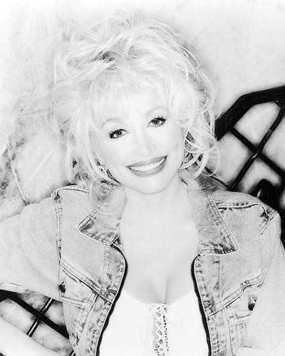 This is an image of 194171 Dolly Parton Photograph & Poster