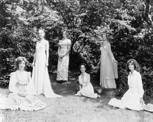 This is an image of 194188 Stepford Wives Photograph & Poster