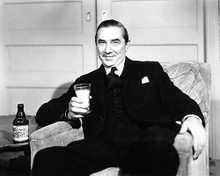 This is an image of 194404 Bela Lugosi Photograph & Poster