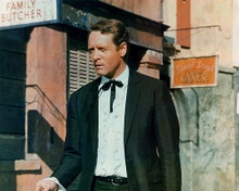 This is an image of 283834 The Prisoner Photograph & Poster