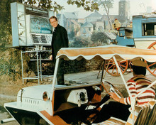 This is an image of 283835 The Prisoner Photograph & Poster