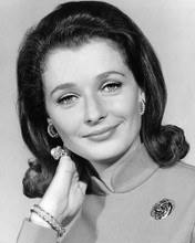 This is an image of 194467 Diana Muldaur Photograph & Poster