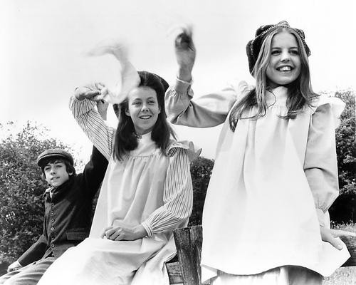 This is an image of 178512 The Railway Children Photograph & Poster