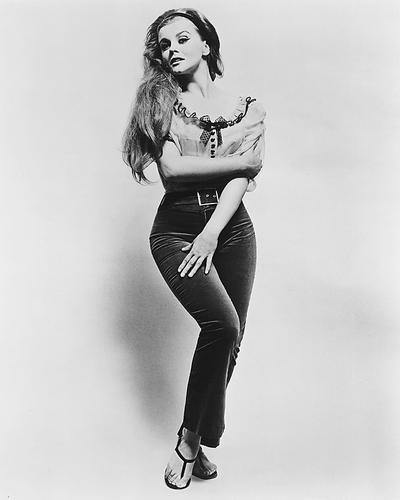 This is an image of 186131 Ann-Margret Photograph & Poster