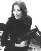 This is an image of 186428 Michelle Yeoh Photograph & Poster