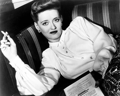 This is an image of 187109 Bette Davis Photograph & Poster