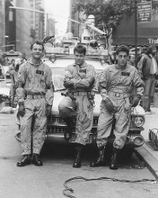 This is an image of 190462 Ghostbusters Photograph & Poster