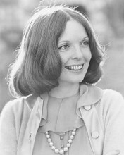 This is an image of 190519 Diane Keaton Photograph & Poster