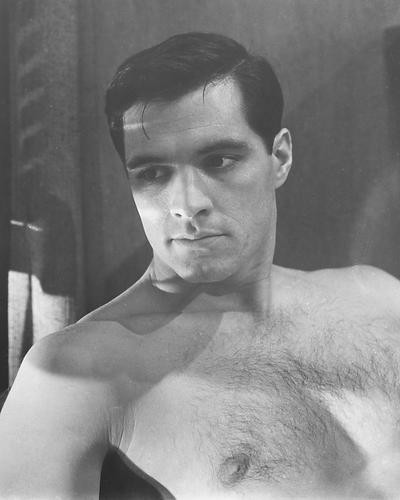 This is an image of 190575 John Gavin Photograph & Poster