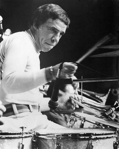 This is an image of 191894 Buddy Rich Photograph & Poster