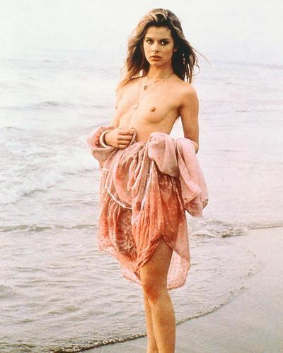 This is an image of 224908 Nastassia Kinski Photograph & Poster
