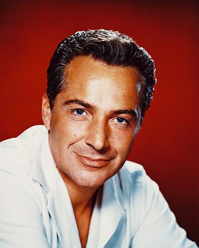 This is an image of 234861 Rossano Brazzi Photograph & Poster