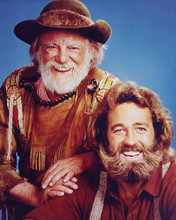 This is an image of 236735 Grizzly Adams Photograph & Poster