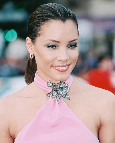 This is an image of 240954 Michael Michele Photograph & Poster