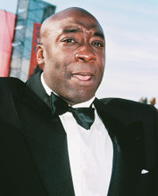 This is an image of 241599 Michael Clarke Duncan Photograph & Poster