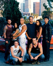 This is an image of 246013 the Fast and the Furious Photograph & Poster