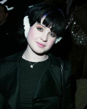 This is an image of 255769 Kelly Osbourne Photograph & Poster