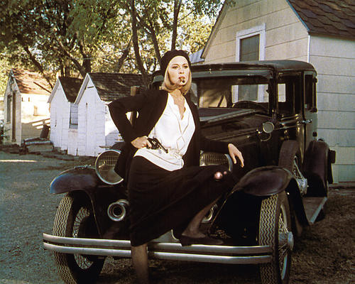 This is an image of 267319 Faye Dunaway Photograph & Poster