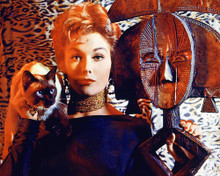 This is an image of 267462 Kim Novak Photograph & Poster