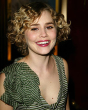This is an image of 271137 Alison Lohman Photograph & Poster