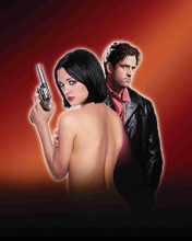 This is an image of 271398 Asia Argento Photograph & Poster