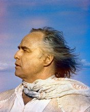 This is an image of 271449 Marlon Brando Photograph & Poster